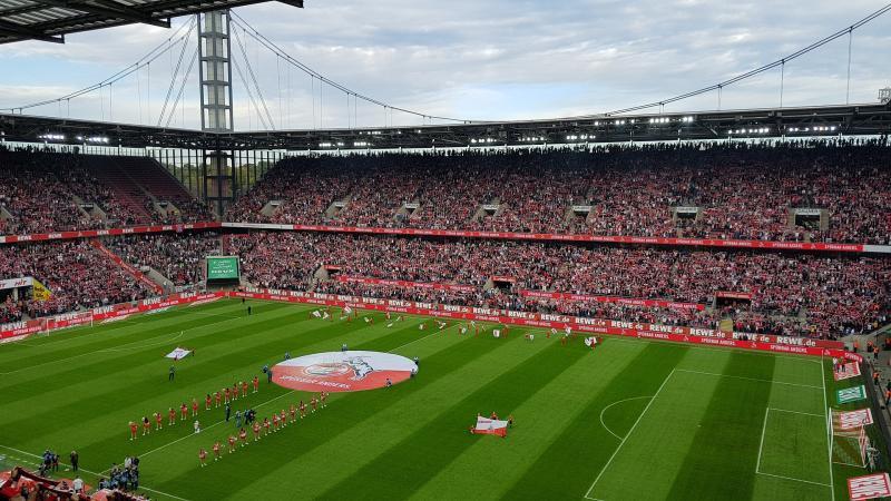 1. FC Köln / Pixabay