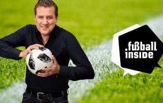 fußball inside – der Podcast aus dem Ruhrgebiet