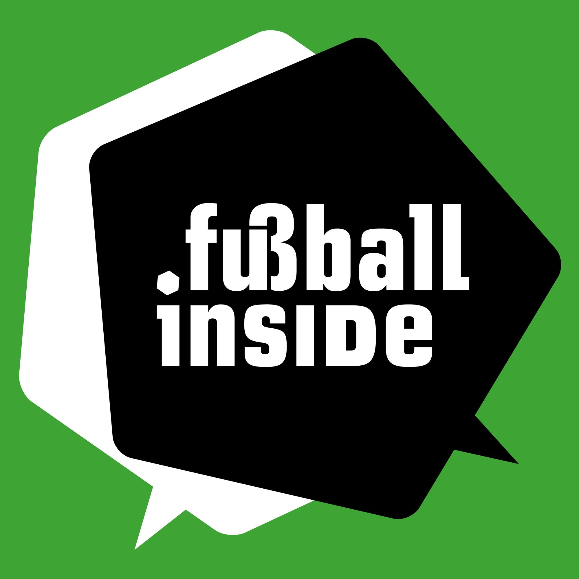 fußball inside - der Podcast aus dem Ruhrgebiet ⚽️
