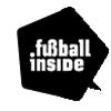 Fussball Inside Logo